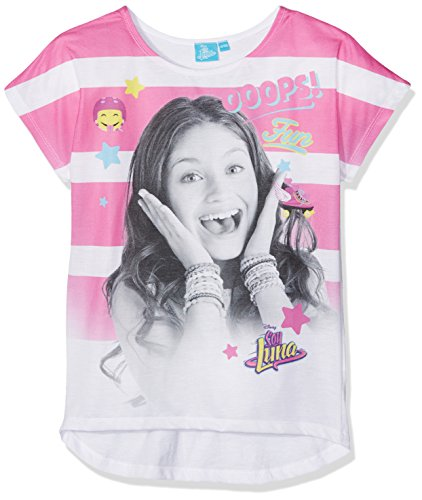 Soy Luna Slfs27102, Camiseta para Niños