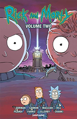 rick-and-morty-volume-2
