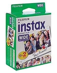 instax 16385995 wide film 20 shot pack. Black Bedroom Furniture Sets. Home Design Ideas
