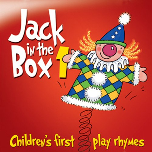 In Head The Jack Box (Head Shoulders Knees and Toes)