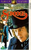 Picture Of Scrooge [VHS]
