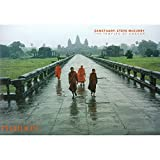 Sanctuary: The Temples of Angkor by Steve McCurry (2005-09-01)