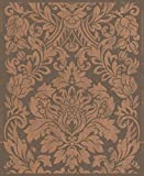 Graham & Brown Papier peint intissé Collection Artisan, bronze, 33–329