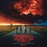 Stranger Things Music From The Netflix