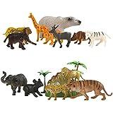 ColorBaby - Surtido de animales (42212)