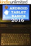 Android Tablet Basics 2016 2nd Edition