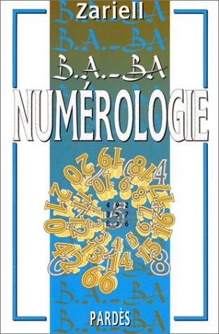 B.A.-BA de la numérologie