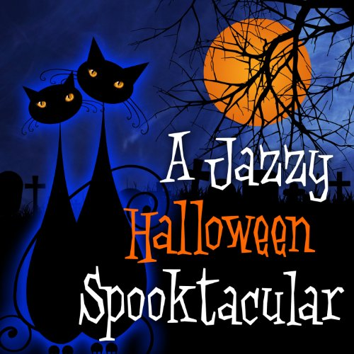 A Jazzy Halloween Spooktacular