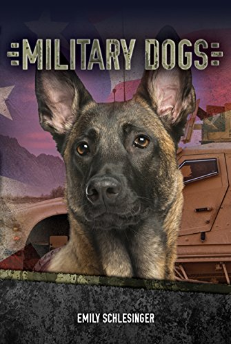 Military Dogs (Red Rhino Nonfiction) (English Edition)