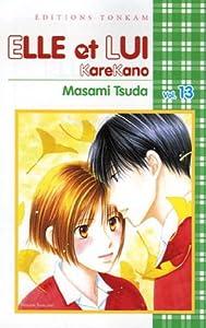 Elle et lui - Kare kano Edition simple Tome 13