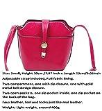 LeahWard® Faux Leather Cross Body Handbags Shoulder Bag For Women Across Body Bags 16 (MASTARD SMALL CROSS BODY BAG)