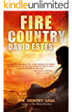 Fire Country (The Country Saga Book 1) (English Edition)