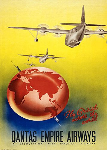 vintage-travel-qantas-empire-airways-fly-british-across-the-world-250gsm-gloss-art-card-a3-reproduct
