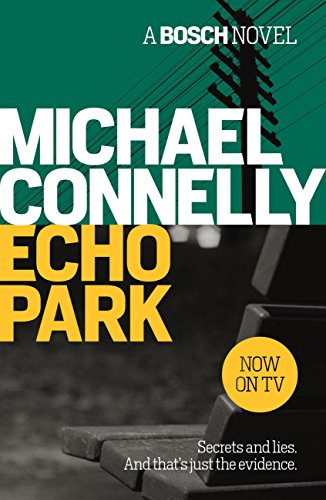 Echo Park (Harry Bosch Book 12) (English Edition)