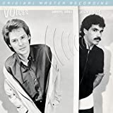 Songtexte von Daryl Hall & John Oates - Voices