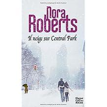 Il neige sur Central Park: Enfin en poche ! ambiance 100% Noël garantie