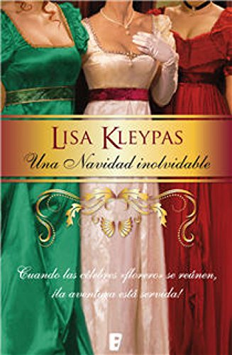Una navidad inolvidable (Las Wallflowers 5) eBook: Kleypas, Lisa ...