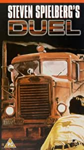 Duel [VHS] [1971]