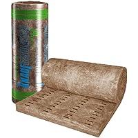 Knauf Klemmfilz 5,4m² in 140mm Dicke TOP Mineralwolle Glaswolle Dämmwolle Dachdämmung Klemmwolle Dach