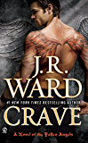 Crave: A Novel of the Fallen Angels (English Edition)