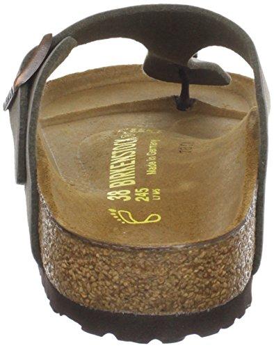 Birkenstock Women's Gizeh Thong Sandal Stone
