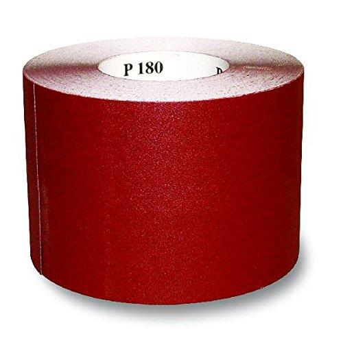 Preisvergleich Produktbild Mirka 3051100112 Deflex Rolle P120, 115 mm x 50 m