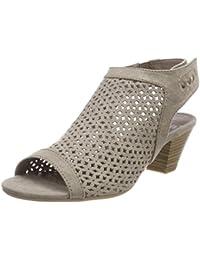 e6c54ae70e6c Suchergebnis auf Amazon.de für  Trichterabsatz - Sandalen   Damen ...