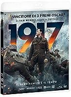 1917 - Il  Vero Nemico E' Il Tempo  ( Blu Ray)