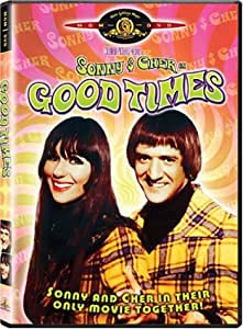 Good Times [Import USA Zone 1]