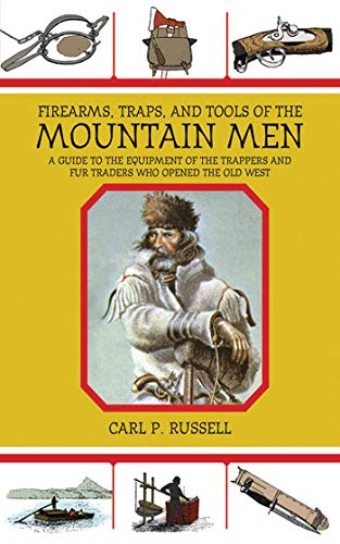 Moderne P-trap (Firearms, Traps, and Tools of the Mountain Men: A Guide to the Equipment of the Trappers and Fur Traders Who Opened the Old West)