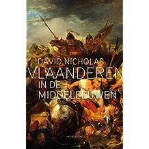 Vlaanderen in de middeleeuwen: over het ontwikkelen van gezag en invloed