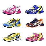 Kempa Jungen Attack Junior Sneakers