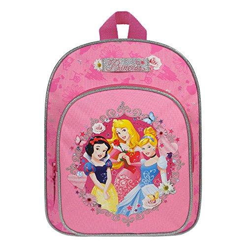 Disney Princess 2 pocket backpack