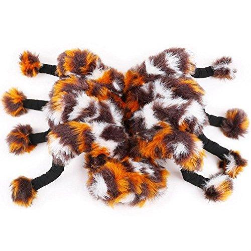 juxinuk 1PC lustige Spinne Kostüm Cosplay Kleidung für -