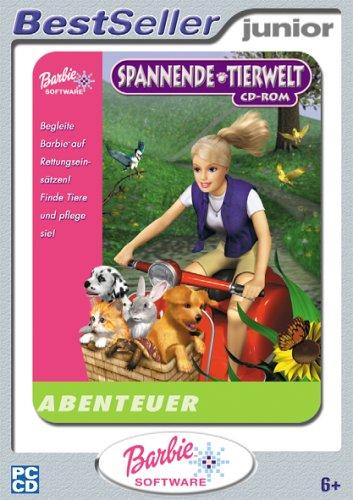 Barbie - Spannende Tierwelt [Bestseller Series]