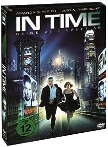 In Time - Deine Zeit läuft ab - Steelbook
