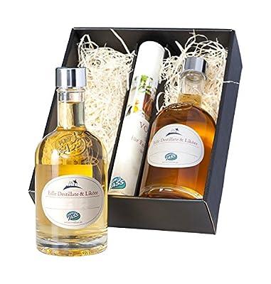 Vom Fass Geschenkset Scotch Whisky Spirituose (2 x 0.35 l)