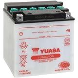 YUASA YB30L-B Batterie de Moto