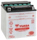 YUASA BATTERIE YB30L-B offen ohne Saeure