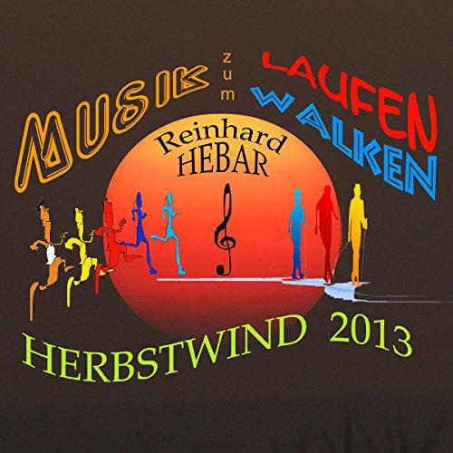 Musik Zum Laufen & Walken - Herbstwind (2013) - 2013 Musik