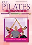 Rael Pilates 3 Pack [DVD] (2005) Rael Isacowitz; Kristi Cooper White (japan import)