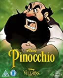 Pinocchio (Special O-ring Artwork Edition) [Blu-ray]