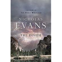 The Divide by Nicholas Evans (2005-10-17)