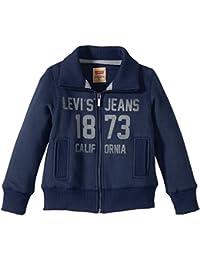 Levi's Zipper N91714a - Chaqueta deportiva Niños