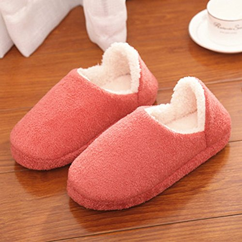 Drasawee , Chaussons pour femme red