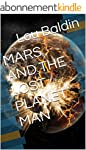 MARS AND THE LOST PLANET MAN (English...