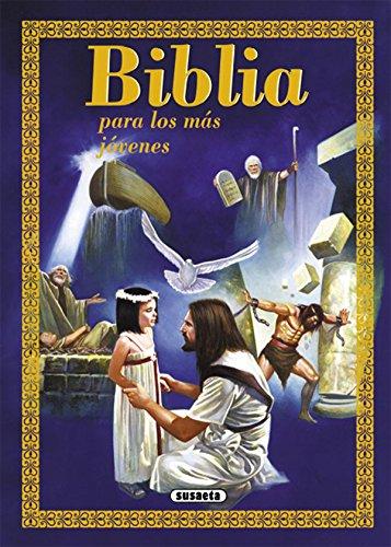 Biblia Para Jovenes (Biblia Para Jóvenes) por Equipo Susaeta