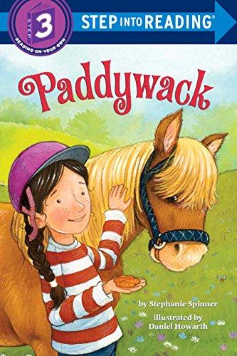 Paddywack (Step into Reading) (English Edition)