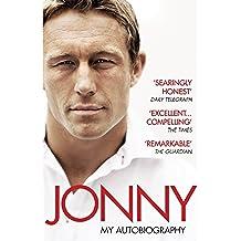 Jonny: My Autobiography (English Edition)