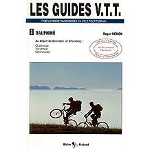 VTT, numéro 3 en Dauphiné, tome 3